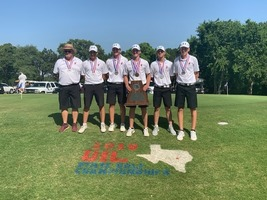 Congratulations to Eula Pirate Golf