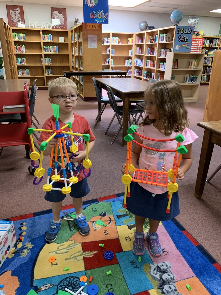 EES Library Maker Space