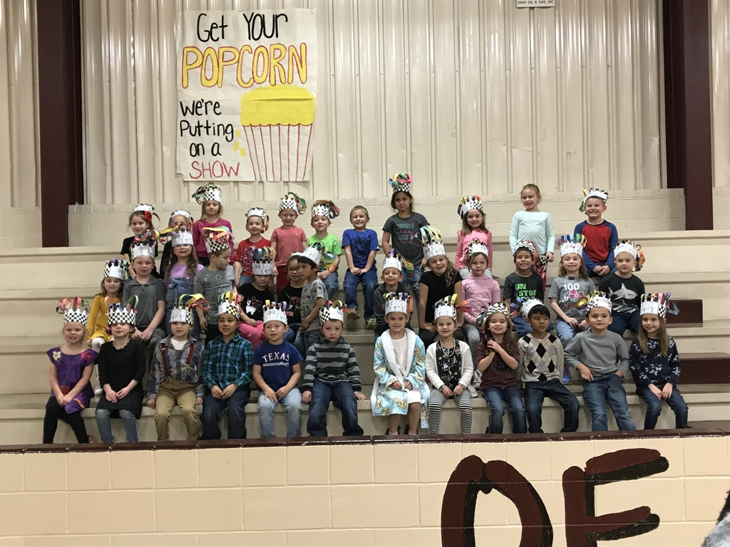 100th day Group picture